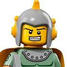 Digger of Bricks Pinterest Account