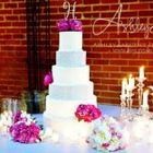 Diann Laney wedding cakes's Pinterest Account Avatar
