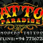 Tattoo Paradise Pinterest Account