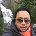 Shrey Desai instagram Account