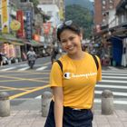 Sairah Guinoo Pinterest Account