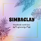 SimbaClay's Pinterest Account Avatar
