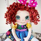 SpunCandy Dolls Pinterest Account
