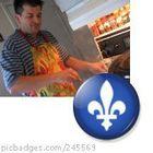 Michel Bouchard instagram Account