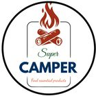 Super Camper's Pinterest Account Avatar