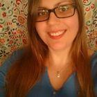 Sophie Schmidt's Pinterest Account Avatar