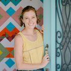 Priscila Serato | Textile Artist | Modern Quilter | Modern Quilt Pinterest Account