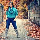Lauren Jones Pinterest Account