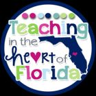 Teaching in the Heart of Florida Pinterest Account