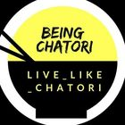 Beingchatori.com Pinterest Account