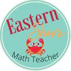 Eastern Shore Math Teacher's Pinterest Account Avatar