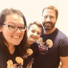 Lau Family Travels Pinterest Account