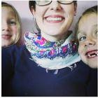 Anna E. Allen instagram Account
