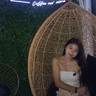 Jackie Phan's Pinterest Account Avatar