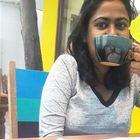 Kirti Nair ☮✥☃✦♥'s Pinterest Account Avatar