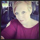 Krista Callahan's Pinterest Account Avatar