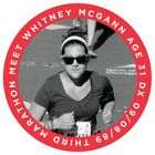 Whitney McGann Pinterest Account
