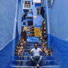 Yasin BADIR's Pinterest Account Avatar