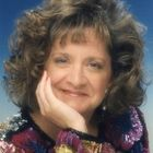 Sally Harrold Pinterest Profile Picture