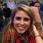 Rachel Gainey Pinterest Account