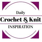 Knit & Crochet Daily Pinterest Account