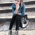 Dominika Sitkiewicz instagram Account