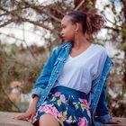 CYNTHIA WANGARI Pinterest Account