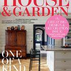 House & Garden Magazine UK's Pinterest Account Avatar
