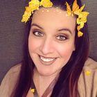 Chelsea Simpson instagram Account