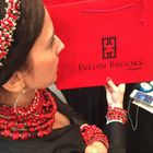Evelyn Brooks Designs instagram Account