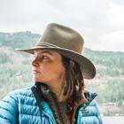 Molly Turner's Pinterest Account Avatar