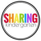 Sharing Kindergarten Pinterest Account