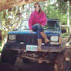 Becka instagram Account