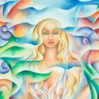 Goddess Inspiration Pinterest Account