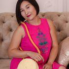Zhanna Kulumzhanova Pinterest Account