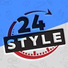 24 Style  - Jewelry & Apparel Brand Pinterest Account