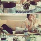 Ester Cho instagram Account