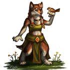 Naira Wolf Pinterest Account