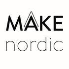 Make Nordic Pinterest Account