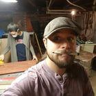 Danny Ferguson Pinterest Account