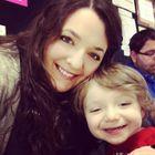 Becca Woolsey instagram Account