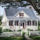 Family Home Plans's Pinterest Account Avatar