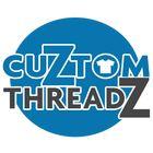 cuztomthreadz.com instagram Account