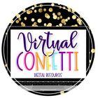 Virtual Confetti  Digital Activities + Digital ESL Lessons instagram Account