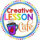 Creative Lesson Cafe Pinterest Account
