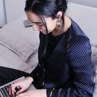 Safayk   Blogging Tips's Pinterest Account Avatar