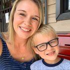 Angie Olson instagram Account