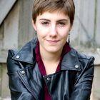 Eileen Silverthorn's Pinterest Account Avatar