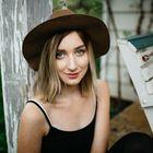 Rebekah Sauvan Pinterest Account