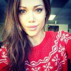 Nikia Pinterest Account